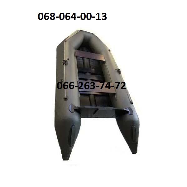 naduvnaya-lodka-skif-280-kb-с жестким транцем и надувным килем
